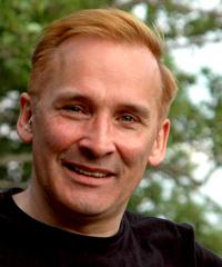 Andreas Kaufmann Coach für Persönlichkeitsentwicklung Yogalehrer Kinesiologie