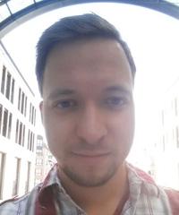 Daniel Plock In Ausbildung zum Coach für Persönlichkeitsentwicklung