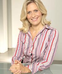 Katja Meissner Fachärztin für Allgemeinmedizin