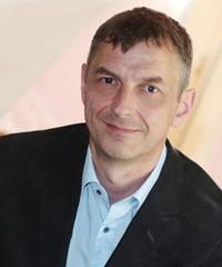 Harald Neuroth Hypnosecoach und NLP-Trainer